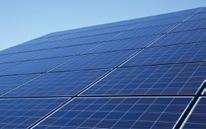 太陽光発電で省エネ
